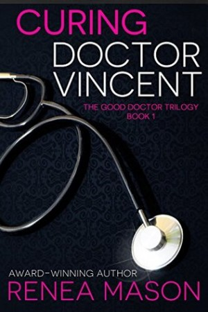 Curing Doctor Vincent - perfect if you love the 'Story of O'