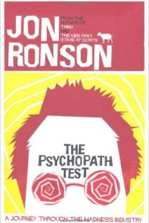 5 reasons I love Jon Ronson's books