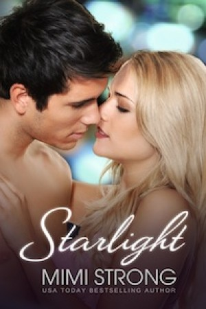 Stardust, Starlight & Starfire (Peaches Monroe series)