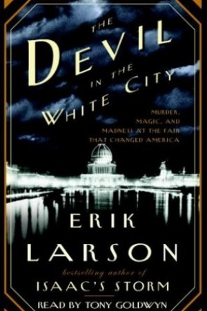 The Devil in the White City - our Leo's in the movie!