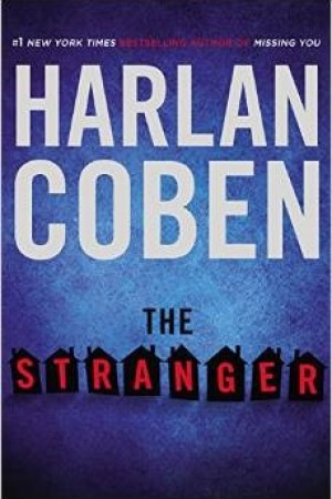 The Stranger by Harlan Coban
