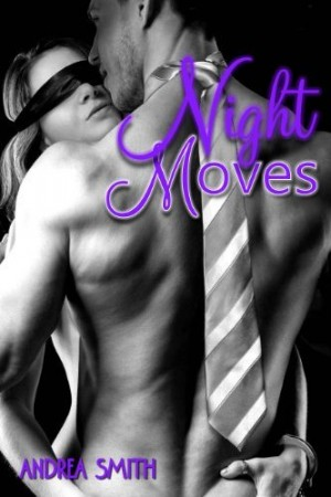Night Moves (G-Man #3) - Still reeling! Loved it!